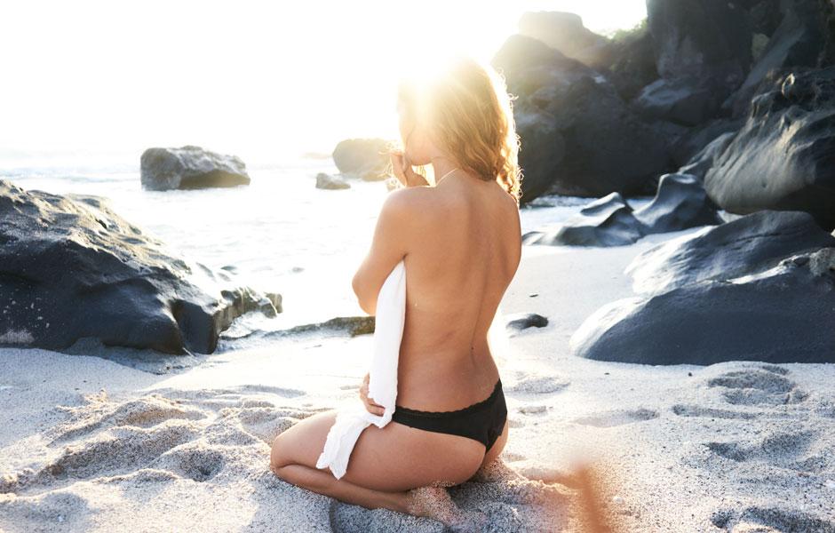 Beauté : astuces anti-cellulite