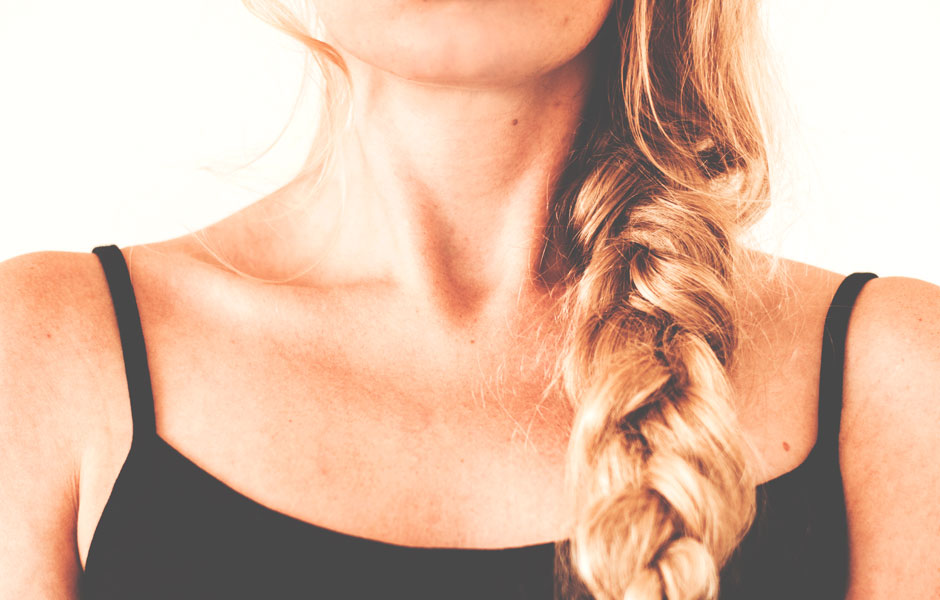 Beauté : soins aux cheveux