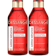 Dessange, Sublime Restructure Shampoing Gel Réparateur sans silicone
