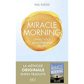 Miracle Morning, First