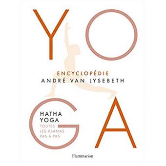 Encyclopédie Yoga, Flammarion