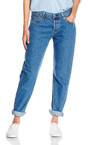Jeans Mom Levi's