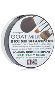 London Brush Company, Shampooing solide pour pinceaux de maquillage
