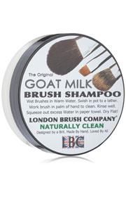 London Brush Company, Shampooing solide pour pinceaux de maquillage