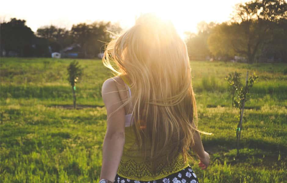 Beauté : Cheveux fins