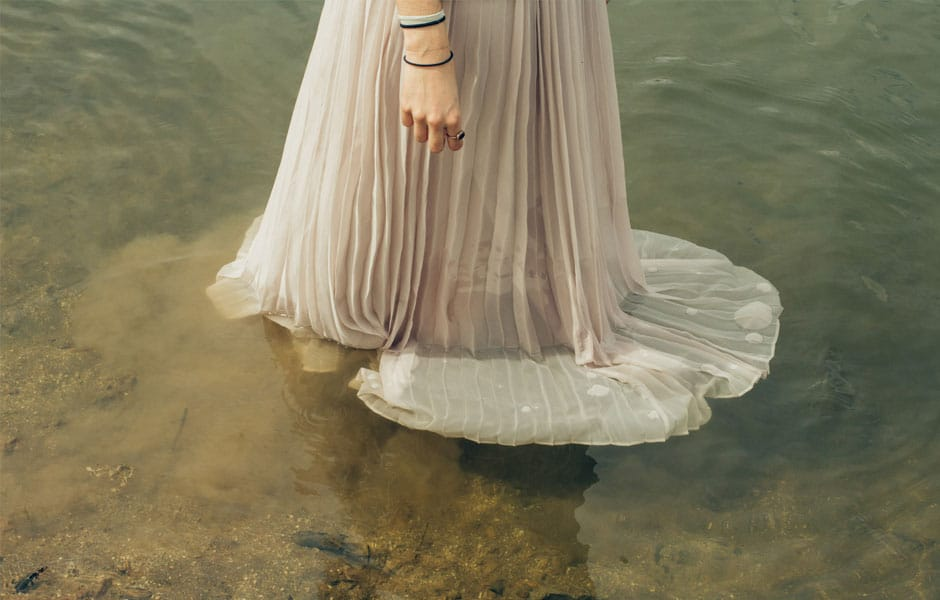 Tendances Mode : La jupe plissée