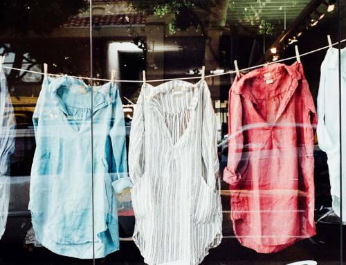 Troc et échange de vêtements et d'accessoires : plus écolo, plus malin !