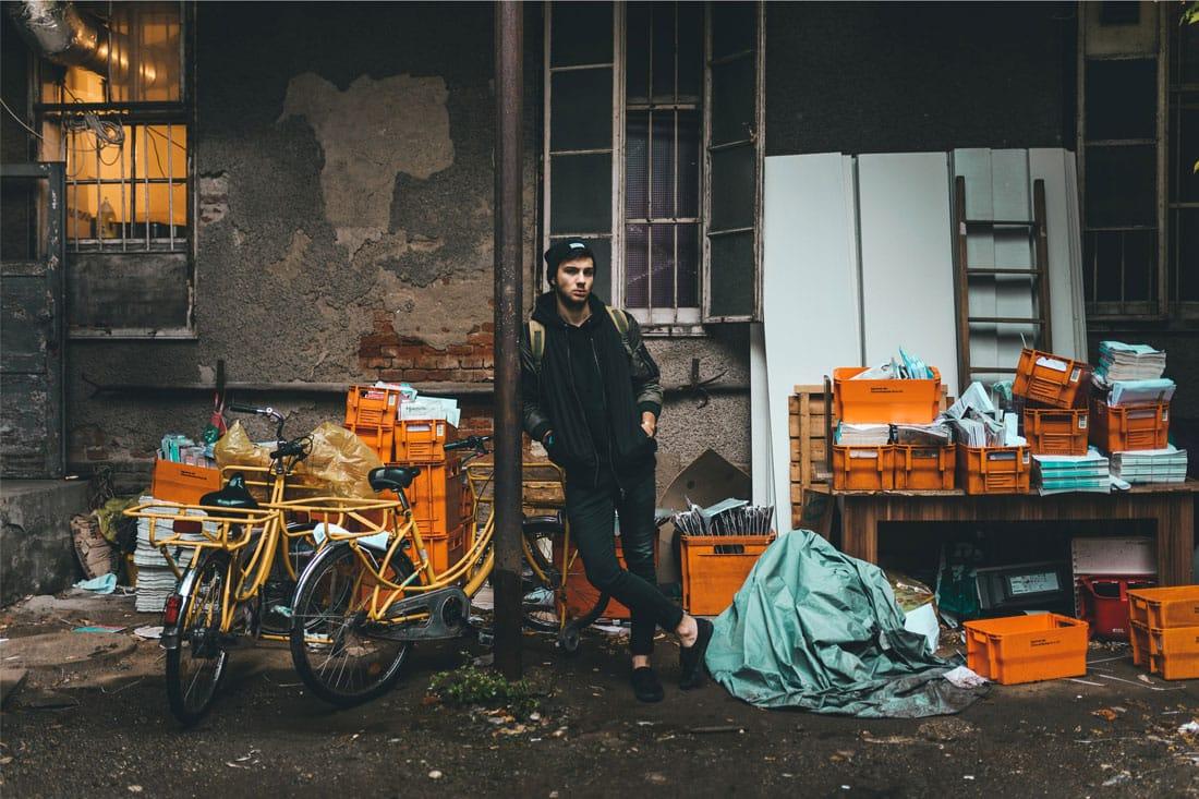 Bon plan mode : recyclage rémunéré des vêtements