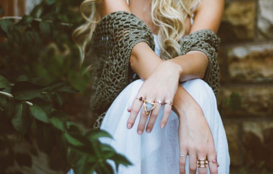 Beauté : soins des ongles