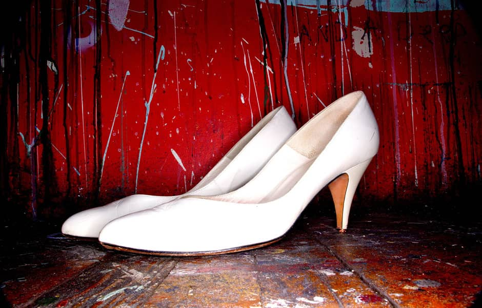 Mode chaussures, les tendances