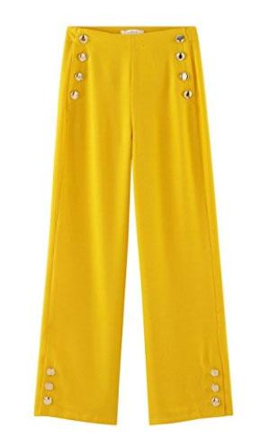 Pantalon Promod