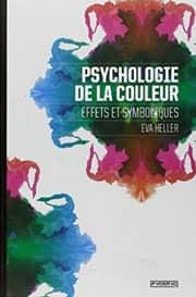 Psychologie de la couleur