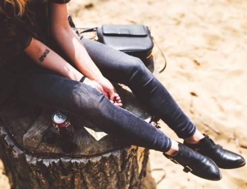 La santiag low boot, c'est la it chaussure du moment ! Notre dossier mode