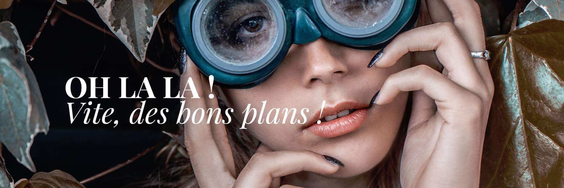 Mode : les bons plans