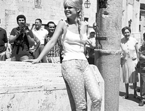 Histoire de la Mode : Les années 1960