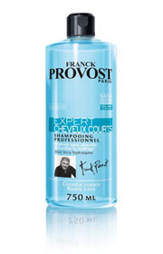 Shampoing Expert Cheveux Courts, Franck Provost