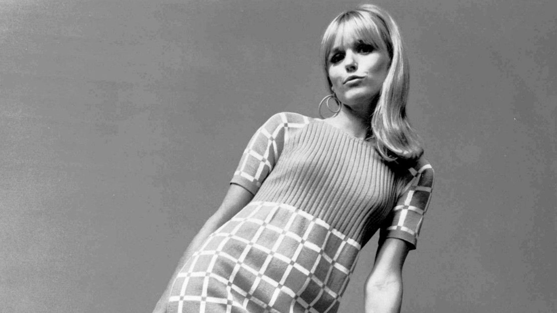 Histoire de la Mode, les Années soixante