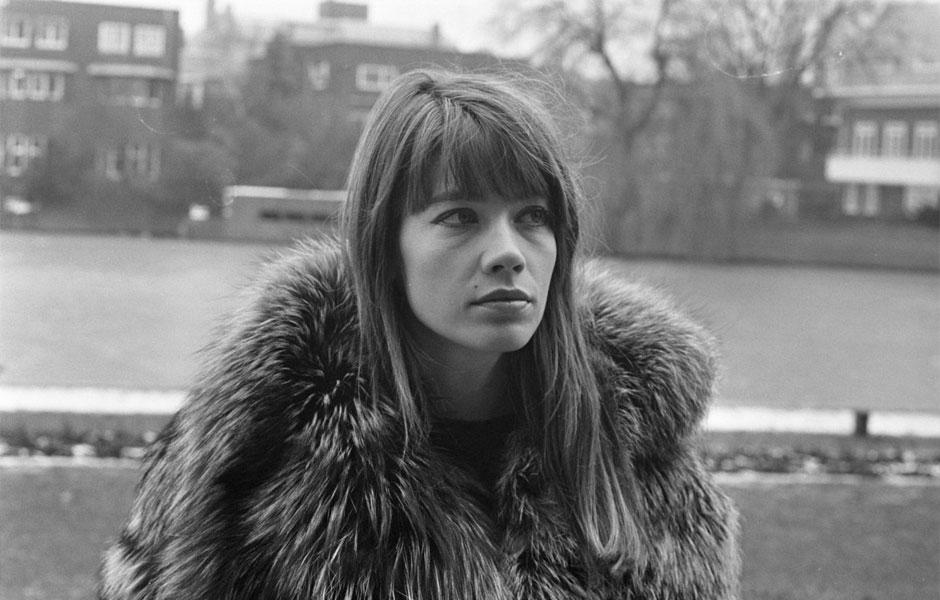 Françoise Hardy en 1969