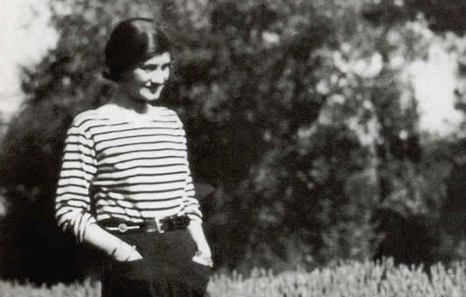 Mode : Coco Chanel
