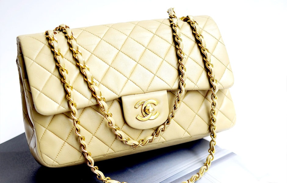Le sac 2.55 de Chanel