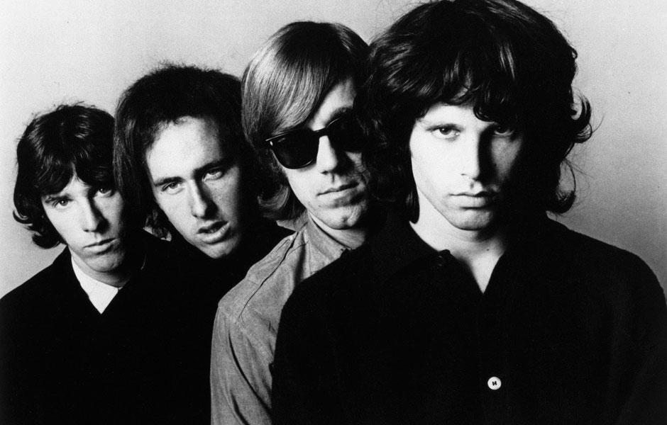 The Doors, icônes rock des années 1970
