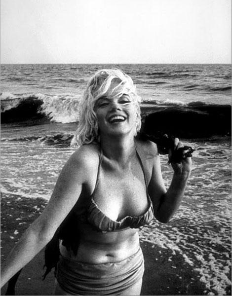 1962, Marilyn Monroe