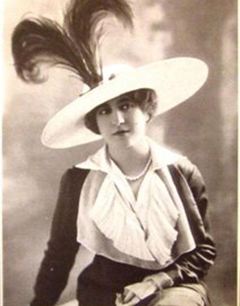 Histoire de la Mode : La Maison Chanel et Coco, 1909 ...