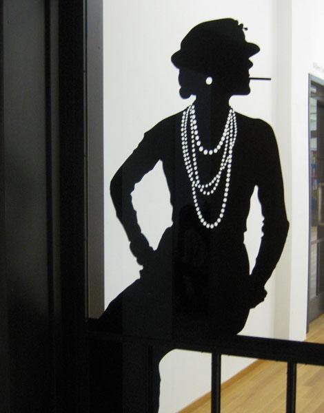 Coco Chanel, Musée municipal de La Haye