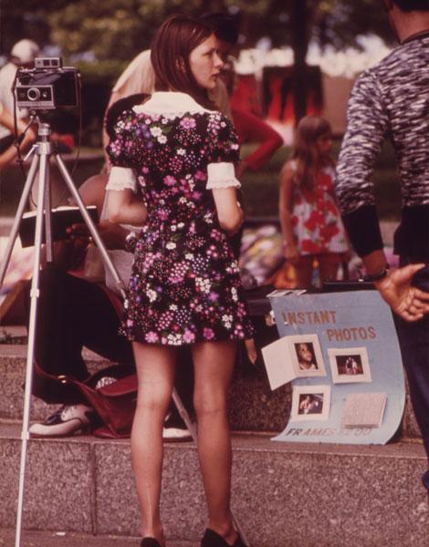 Cleveland, Ohio, 1973