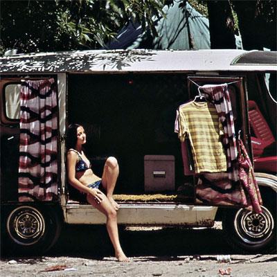 Tendances Mode : Les Années 1970