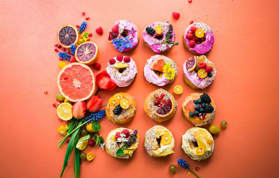 Les aliments, nutriments, vitamines beauté