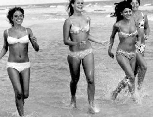 Histoire de la Mode : le Bikini, de son interdiction à sa consécration