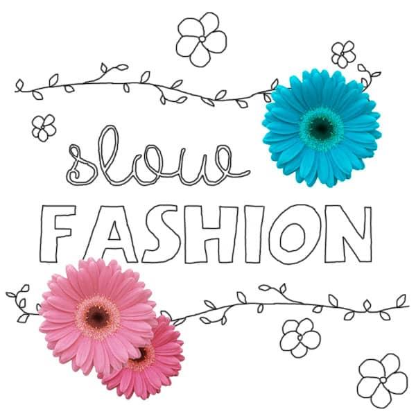 Slow fashion : la mode éco-responsable