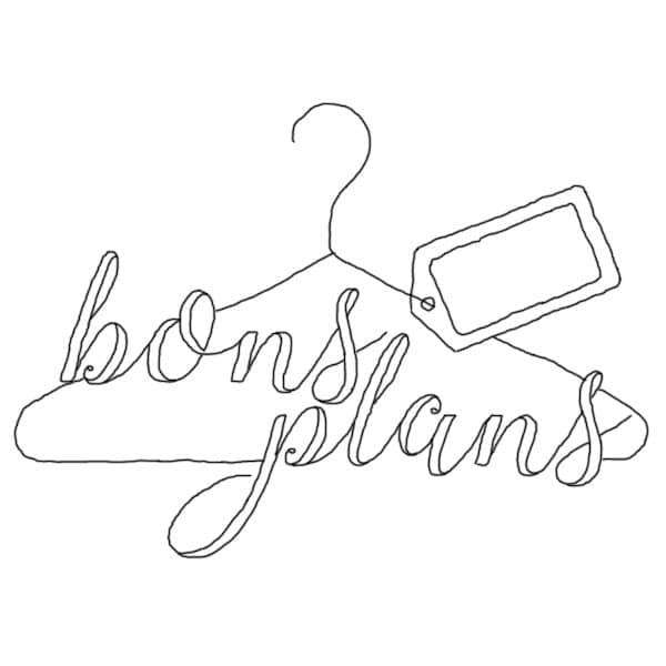 Bons plans mode : vente, troc, location