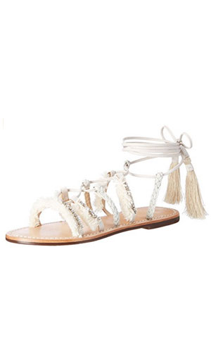 Sandales Schutz