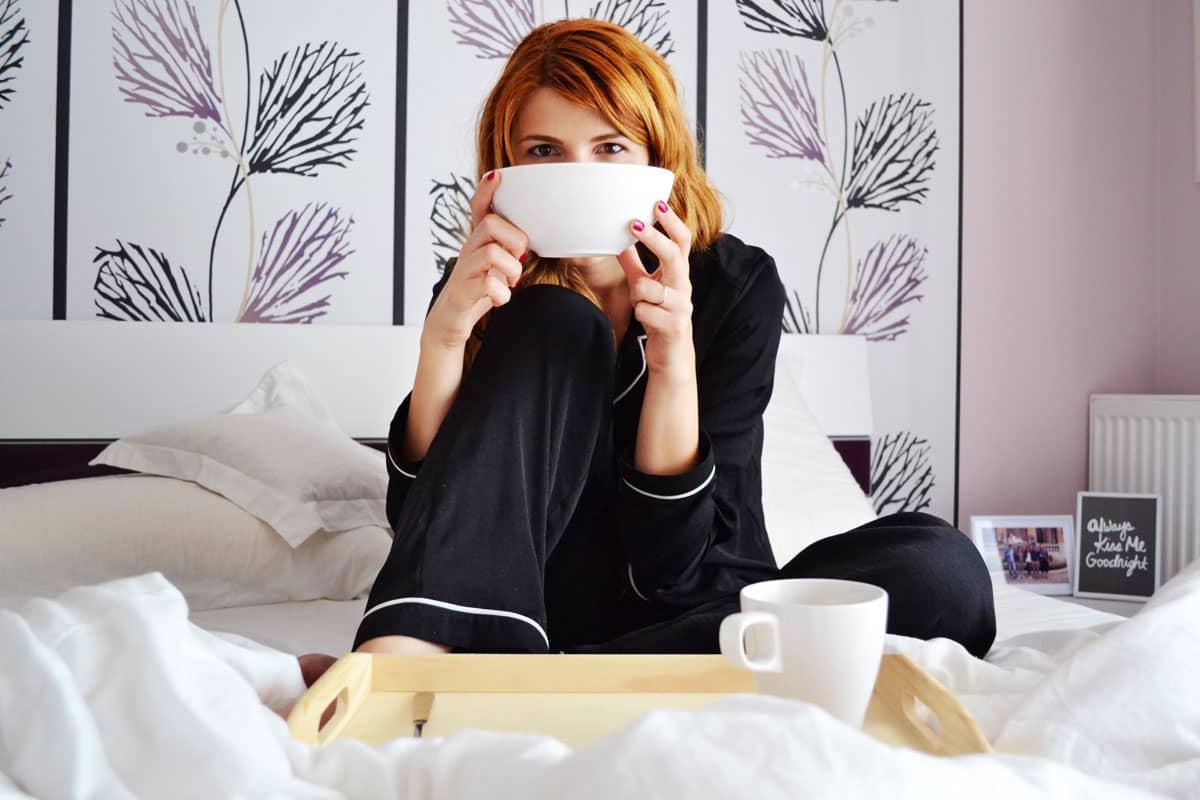 L'oreiller en soie : pour une belle peau et des cheveux éclatants