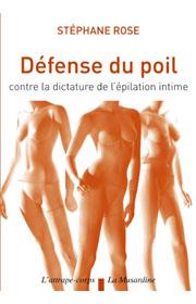 Défense du poil, contre la dictature de l