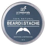 Beard & Stache Balm, Art Naturals