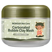 Carbonated Bubble Clay Mask, Ropalia