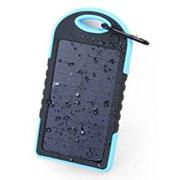 Chargeur solaire USB, Innoo Tech