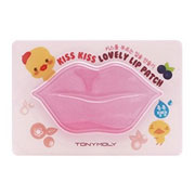 Kiss Kiss Lovely Lip Patch, Tony Moly
