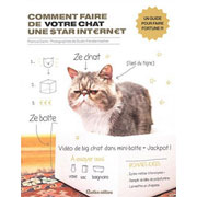 Comment faire de votre chat une star Internet ? Patricia Carlin