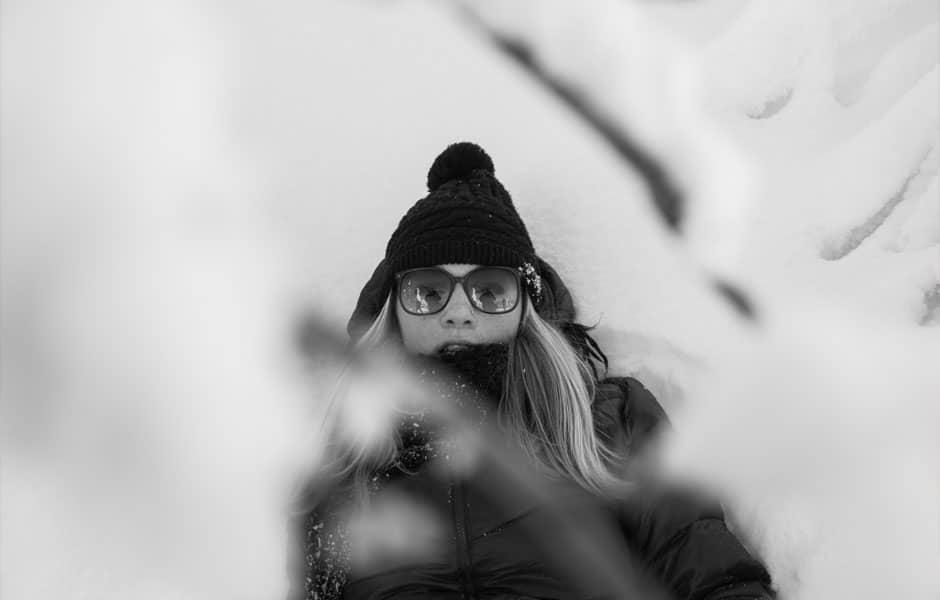 Mode hiver 2016-2017 : la doudoune