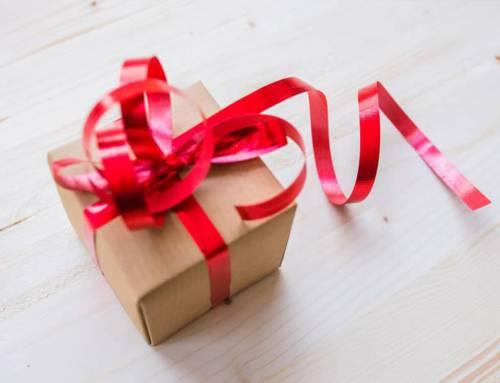 Noël 2016 : Mes cadeaux à moins de 20€