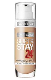Gemey Maybelline, Superstay 24h