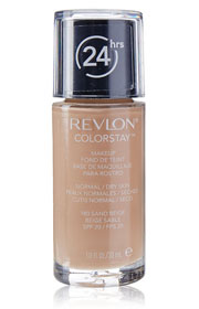 Revlon, ColorStay Dry Skin