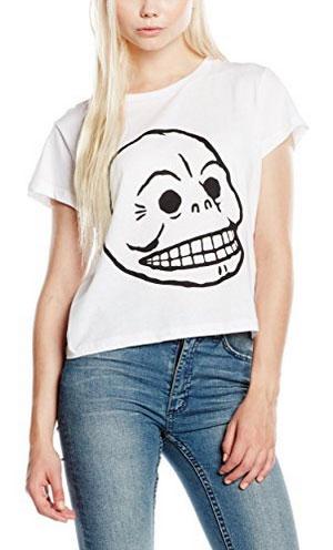 T-shirt Cheap Monday