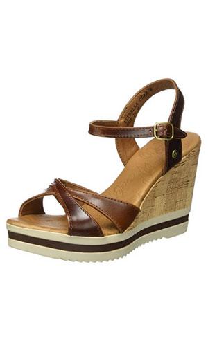 Chaussures Panama Jack
