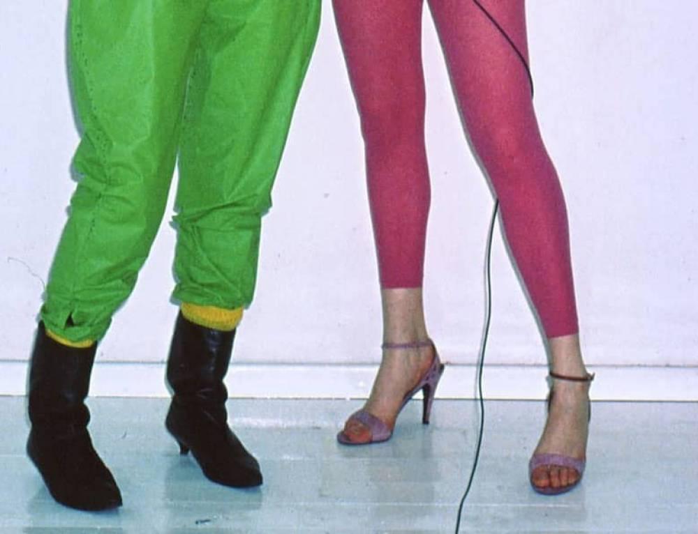 Histoire de la Mode : Les années 1980