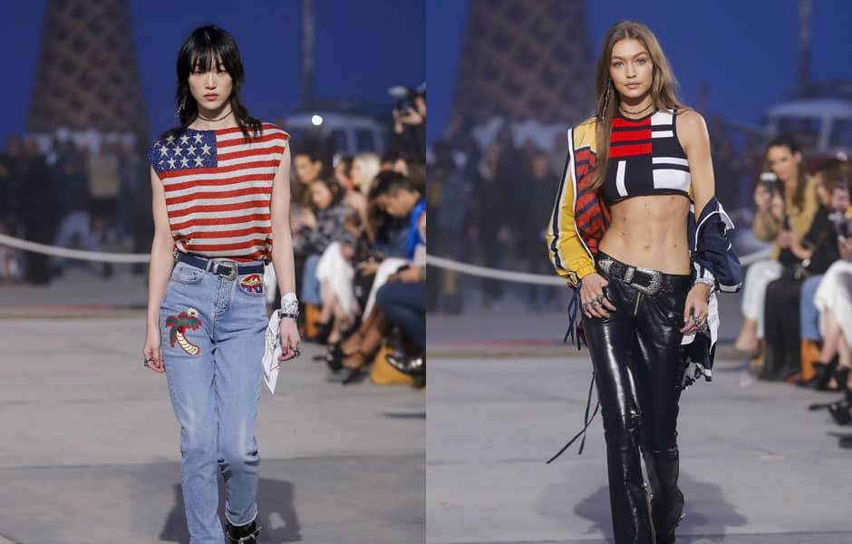 Mode, Tommy Hilfiger